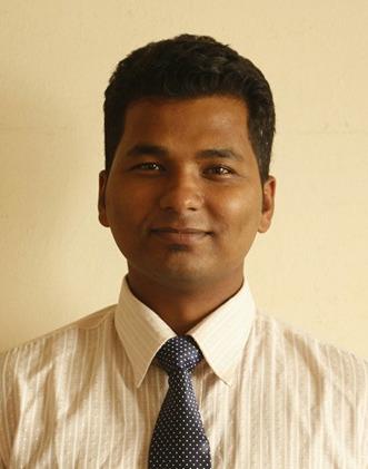 Suresh Chhetry